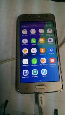 Vdo Samsung J2 prime 4G LTE libre