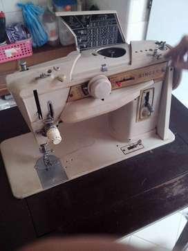 maquina clasica de coser singer con mueble cucuta ANTIGUEDAD MADE IN ALEMANIA ANTIGUA