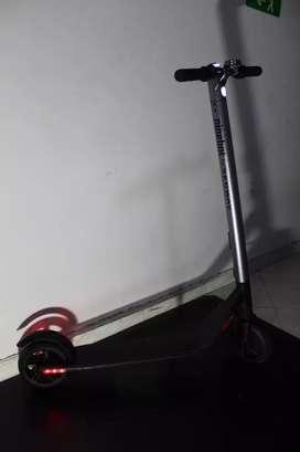 Patineta electrica ninebot segway
