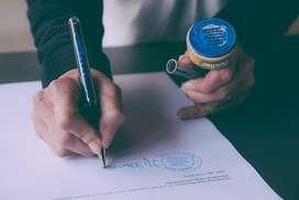 Traducción de documentos, traductor certificado