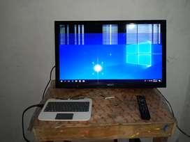 Tv Smart Sony Bravia Leer descripción