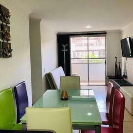 Apartamento amoblado en Ciudad del rio Código 902409