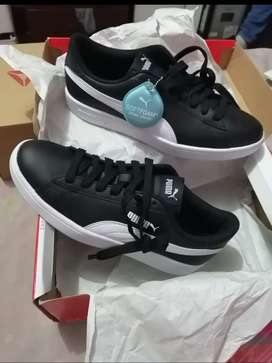 Vendo zapatillas puma Smash V2 L  talla 41 y 42