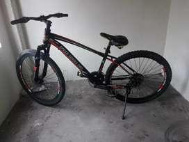 Bicicleta speed series pro