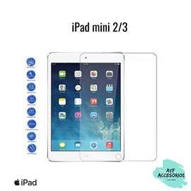 Vidrio Protector para iPad mini 2 / 3