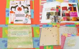 Libros de diseño (varios)