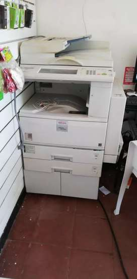 Vendo impresoraRICOH -MP2510