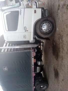 Vendo camion Hino Gh año 2008 recien en llantado Precio Negociable