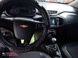 Vendo Chevrolet prima con GNV de fabrica
