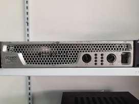 Vendo Amplificador Crest Audio 2800