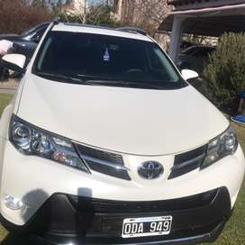 Vendo Toyota Rav 4