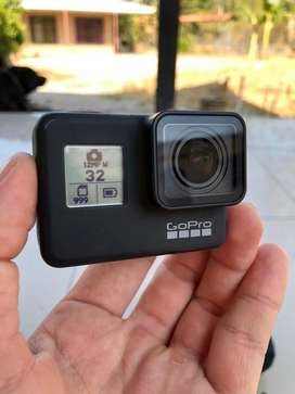 ⚠️Vendo o Cambio Gopro Hero 7 Black ⚠️
