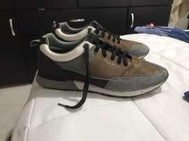 Tenis sneakers