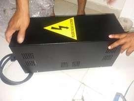 Vendo estabimisador dijital de 220 voltio esta nuevo