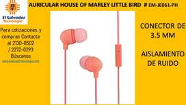 AURICULAR HOUSE OF MARLEY LITTLE BIRD  # EM-JE061-PH