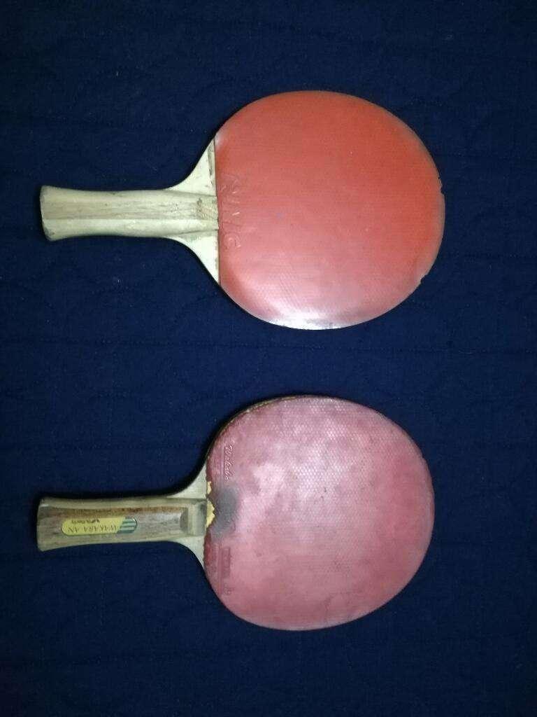 Raquetas de Ping Pong 0