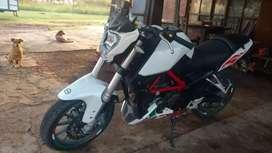 Vendo Benelli 250