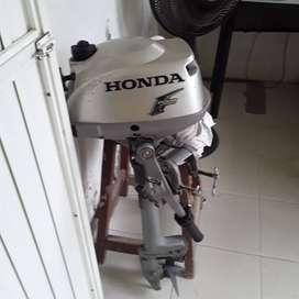 Motor Honda 2.3