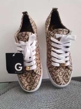Zapatillas para dama