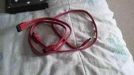 Cables sata