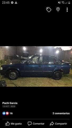 Vendo o permuto ford escort 1.8