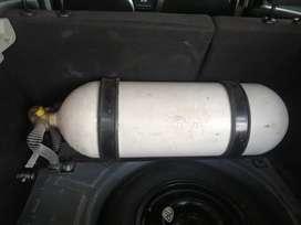 Gas vehicular 5ta generación