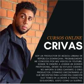 CURSO COMO HACER BEATS CRIVAS