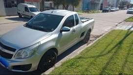 Vendo Chevrolet Montana con GNC