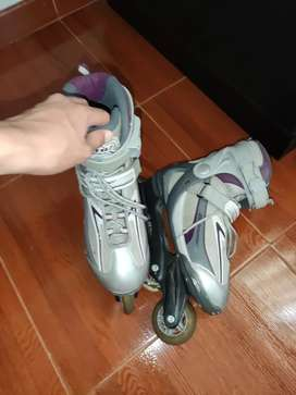 Vendo patines bladerruner originales.