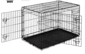 Vendo jaula Execelente para perro