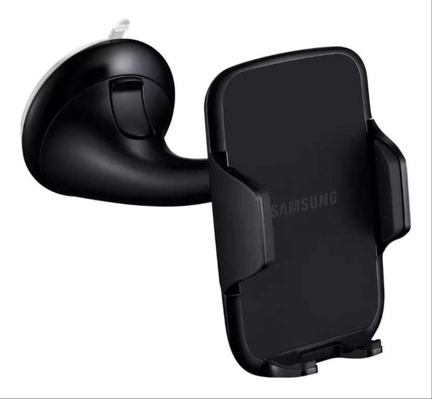 Samsung Car Holder Montura Sujetador Dock Para Auto Carro 0