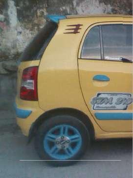 Busco conductor-Taxi