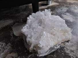 Cuarzo Crystal
