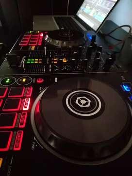 DJ CROSSOVER