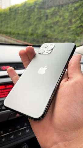 iPhone 11 Pro 64gb estado 10/10 en caja Libre