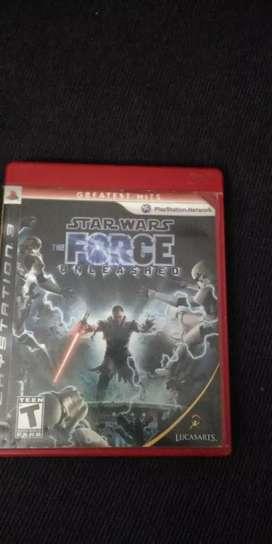 Estar ward the force