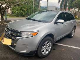 Ford Edge Limited AT 2014
