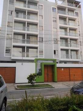 Gran Oportunidad Dúplex en Exclusivo Edificio de Jesús María. ID110356