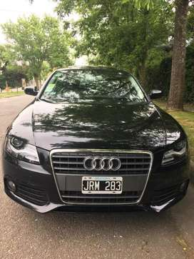 Audi A 4 2.0 Multitronic