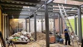 Se requiere contratar personal de area de aluminio y vidiro