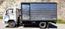 VENDO Camión