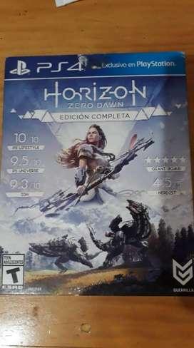 Horizon version completa