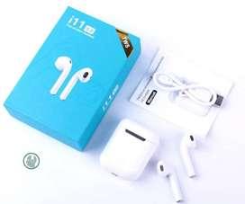 Audifonos inalambricos bluetooth manos libres i11