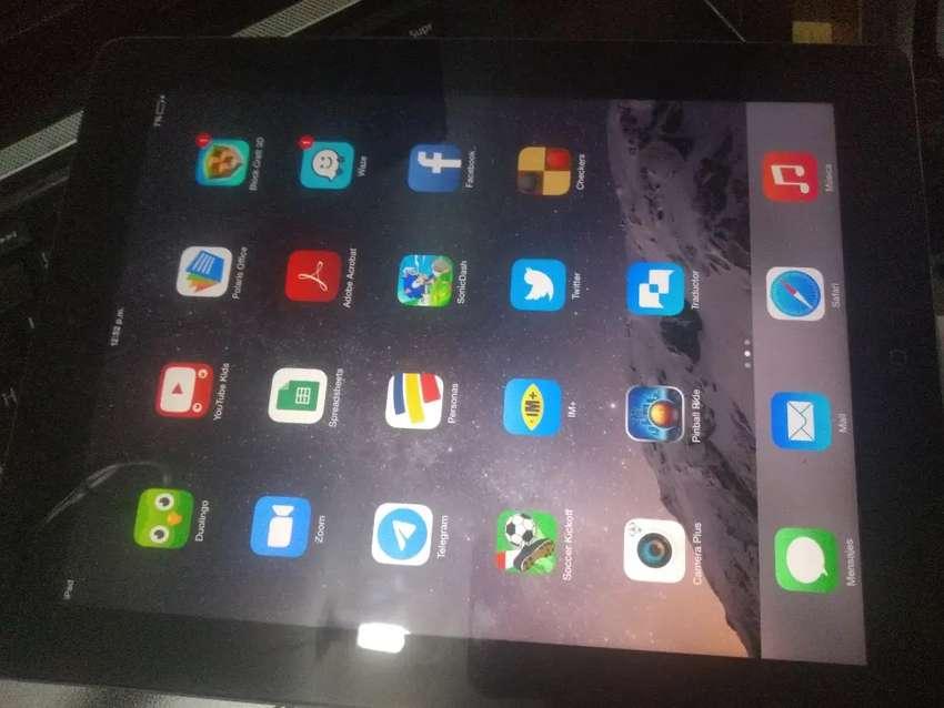iPad 3 generación