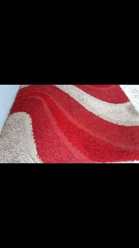 bella alfombra importada se 2.40 x 1.60 barata