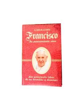 Libro del Papa Francisco (Version Deluxe)