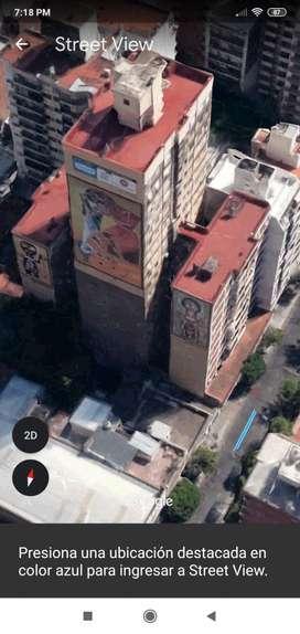 Alquilo departamento Rosario 3416112600