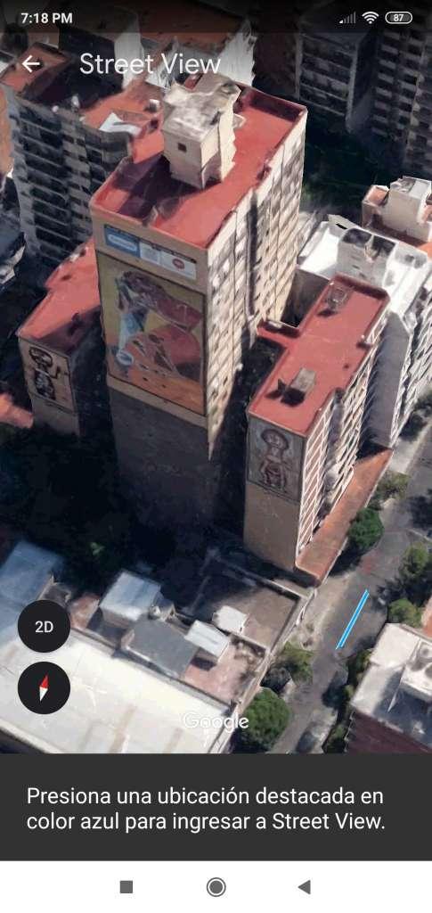 Alquilo departamento Rosario 3416112600 0