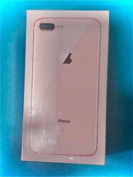 iphone 8 plus (64 GB) color gold