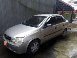 Vendo conrza evolution 1.4 año 2005